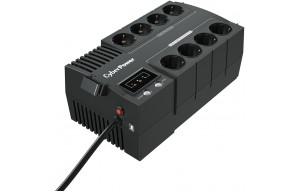 ИБП CyberPower BS850E NEW