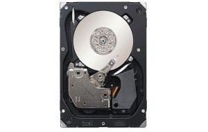 Жесткий диск  Seagate SAS 300Gb Cheetah 15K.7 15K rpm