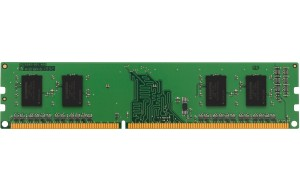 Модуль памяти Kingston DIMM 2GB 1333MHz DDR3 ValueRAM KVR13N9S6/2